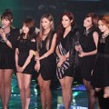 T-ara Raih Piala Top 10 Awards Melon Music Awards 2012