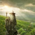 Poster Film 'The Hobbit: An Unexpected Journey'