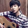 Roy Kim di Majalah Vogue Edisi Januari 2013
