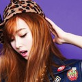 Jessica di Teaser Album Girls' Generation 'I Got a Boy'