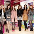 Girls' Generation Mempromosikan Album Barunya di SM Town's Pop-Up Store Seoul