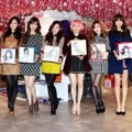 Girls' Generation Mempromosikan Album Barunya di SM Town�s Pop-Up Store Seoul