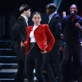 Penampilan Alicia Keys di Panggung People's Choice Awards 2013