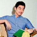 Gong Yoo di Katalog Fashion Mind Bridge