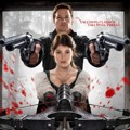 Poster Film 'Hansel and Gretel: Witch Hunters'