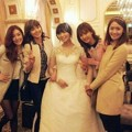 Girls' Generation Hadir di Pernikahan Sunye Wonder Girls dan James Park