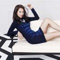Shin Min A di Katalog Fashion 'Joinus'