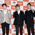 SHINee di Red Carpet Seoul Music Awards ke-22