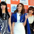 miss A di Red Carpet Seoul Music Awards ke-22