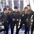 Penampilan Super Junior di Panggung Seoul Music Awards ke-22