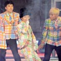 Penampilan Big Bang di Panggung Seoul Music Awards ke-22