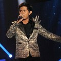 Cakra Khan di Infotainment Awards SCTV 2013