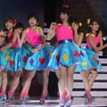 Cherry Belle di Infotainment Awards SCTV 2013