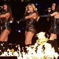 Penampilan Destiny's Child di Konser Super Bowl 2013