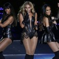Destiny's Child Tampil Enerjik di Konser Super Bowl 2013