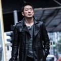 Ha Jung Woo di Film 'The Berlin File'