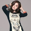 Kim Tae Hee di Katalog Fashion ISABEY de PARIS