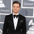 Justin Timberlake di Red Carpet Grammy Awards 2013