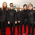 Maroon 5 di Red Carpet Grammy Awards 2013