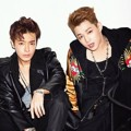 Lee Donghae dan Henry Super Junior-M di Teaser Album 'Break Down'