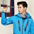 Won Bin di Iklan Produk Center Pole