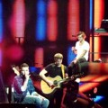 Penampilan One Direction di Konser Glasgow