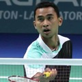 Tommy Sugiarto Berlaga di German Open Grand Prix Gold 2013