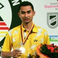 Tommy Sugiarto Raih Medali Perak German Open Grand Prix Gold 2013