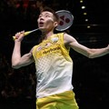 Lee Chong Wei Melawan Chen Long di Final All England 2013
