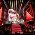Panggung Konser Tur 'Red' Taylor Swift