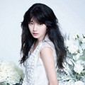 Suzy miss A di Majalah CeCi Edisi April 2013