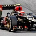 Romain Grosjean Finish di Urutan Keenam