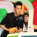 Han Geng Raih Piala Favorite Asian Act