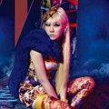 CL 2NE1 di Majalah W Korea Edisi April 2013