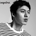Hyun Bin di Majalah Esquire Korea Edisi April 2013