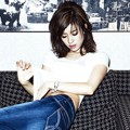 Han Hyo Joo di Majalah High Cut Edisi April 2013