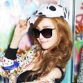 Jessica Girls' Generation di di Majalah Cosmopolitan Edisi April 2013