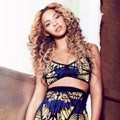 Beyonce Knowles di Majalah Shape Edisi April 2013