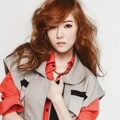 Jessica Girls' Generation di Majalah W Korea Edisi April 2013
