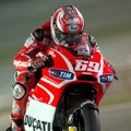 Nicky Hayden Finish di Posisi ke-8