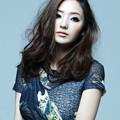Han Chae Young di Majalah 1stLook Edisi April 2013