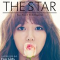 Sooyoung Girls' Generation di Majalah The Star Edisi April 2013