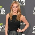 Alexa Vega di Red Carpet MTV Movie Awards 2013