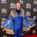 Macklemore di Red Carpet MTV Movie Awards 2013