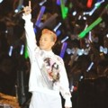 Penampilan G-Dragon Big Bang di Konser 'Happening'
