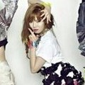 HyunA 4Minute di Tease Single 'What's Your Name ?'