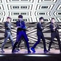Super Junior Bawakan Lagu 'Mr. Simple'