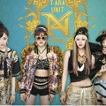 T-ara N4 di Teaser Single 'Countryside Life'