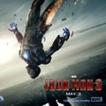 Poster Film 'Iron Man 3'