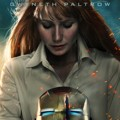 Gwyneth Paltrow di Poster Film 'Iron Man 3'